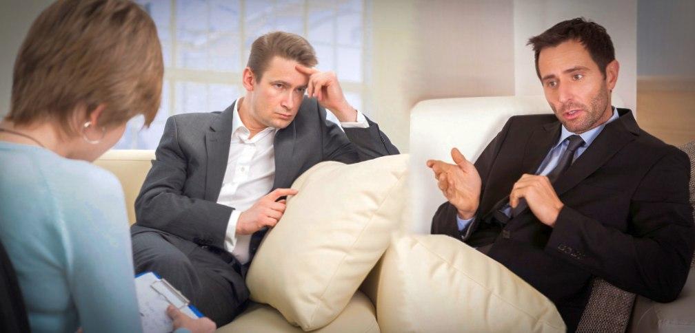 Когда бывает нужен психолог?