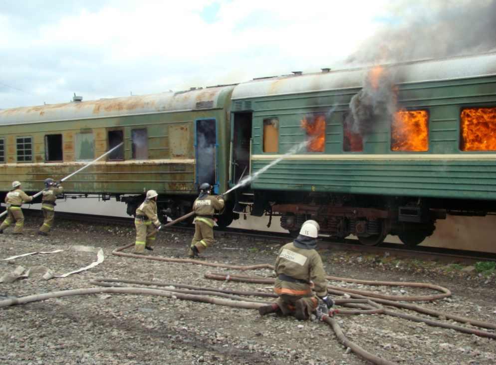 Ликвидация чрезвычайных ситуаций в России. Кто этим занимается?