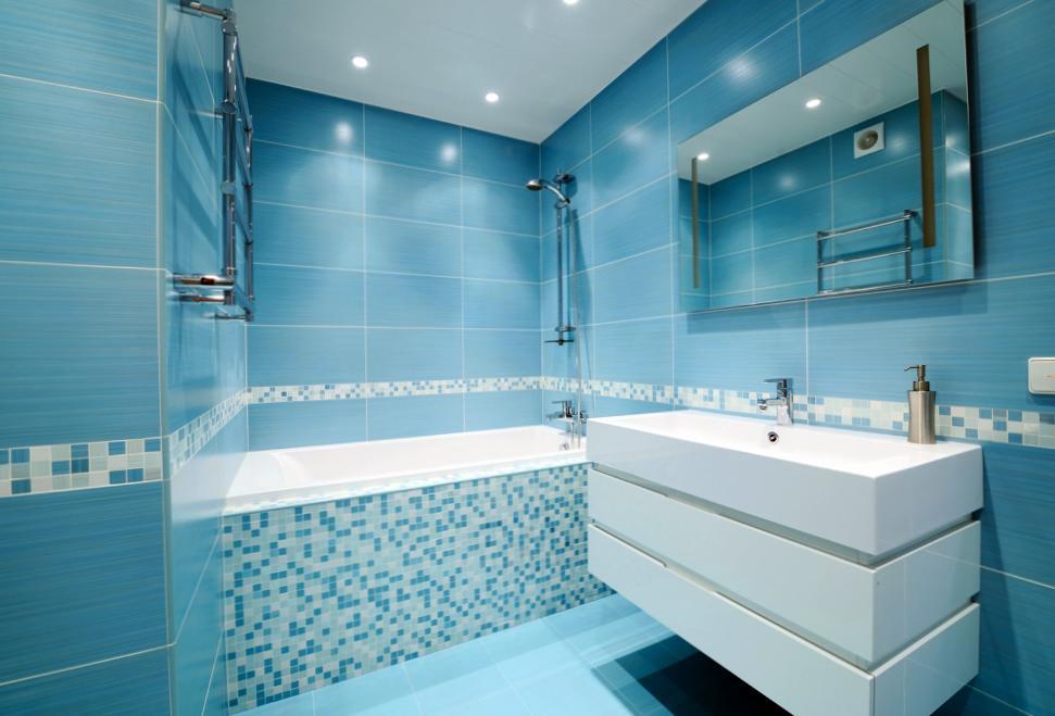 Какой должна быть ванная комната по Фэн-шуй?