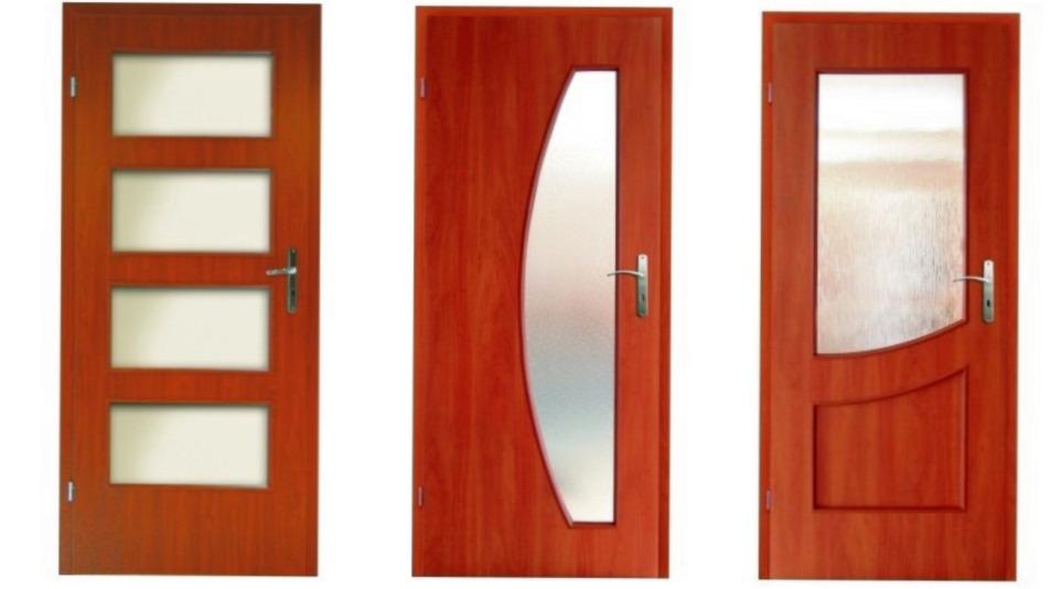 Какие бывают межкомнатные двери?