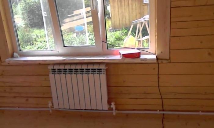 Как cпроектировать отопление дома?