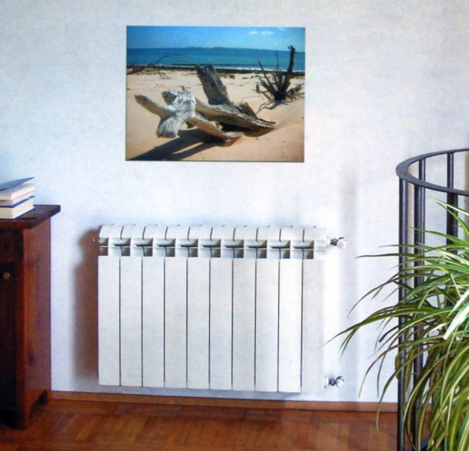 Как выбирать радиатор отопления?