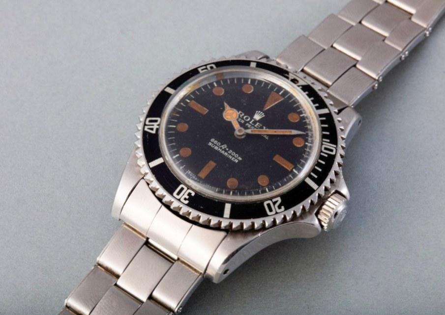 Какие часы лучше? Оригинал или реплика?