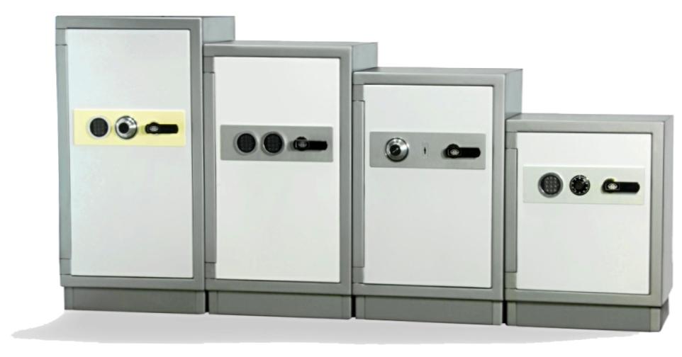 Как выбирать сейф?