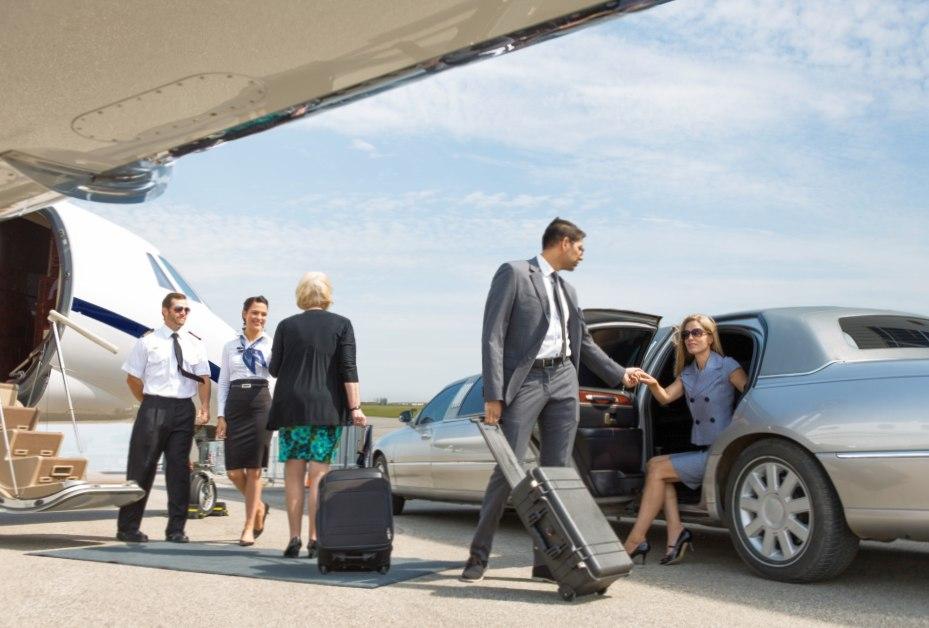 О международной системе поиска и бронирования автомобильных трансферов