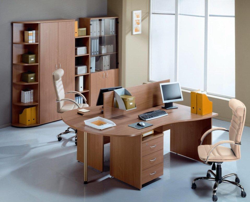 Недорогая офисная мебель в Украине