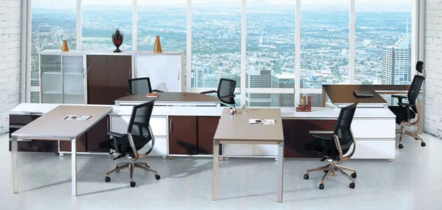 Где выбирать офисную мебель?