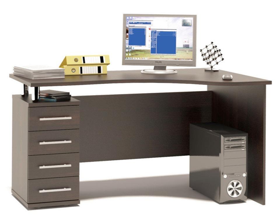 Где заказать недорого компьютерный стол?