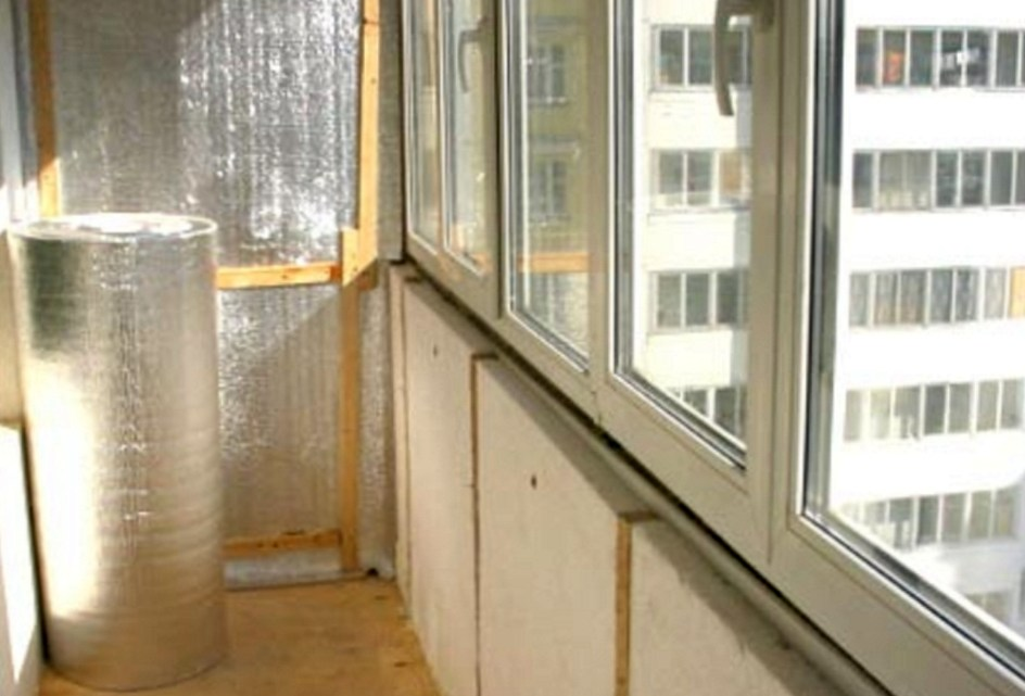Требуется утепление или ремонт балкона Алматы? Услуги от компании Atlant произведут на вас достойное впечатление