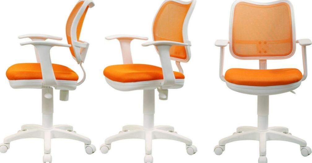 Где в Украине выбирать ортопедические кресла и стулья?