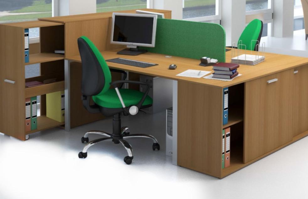 Где заказать офисную мебель премиум класса?