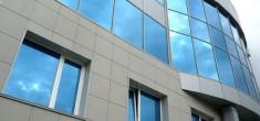 Монтаж вентилируемых фасадных систем в Киеве