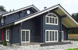Что включает в себя ремонт дома?