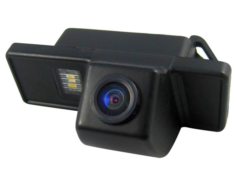 Где заказать камеру заднего вида для Honda CR-V?