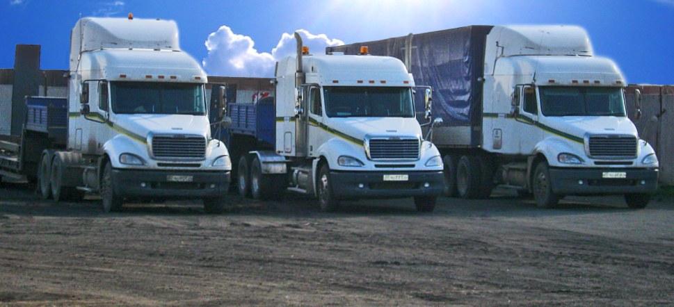О логистических услугах в Оренбурге и области