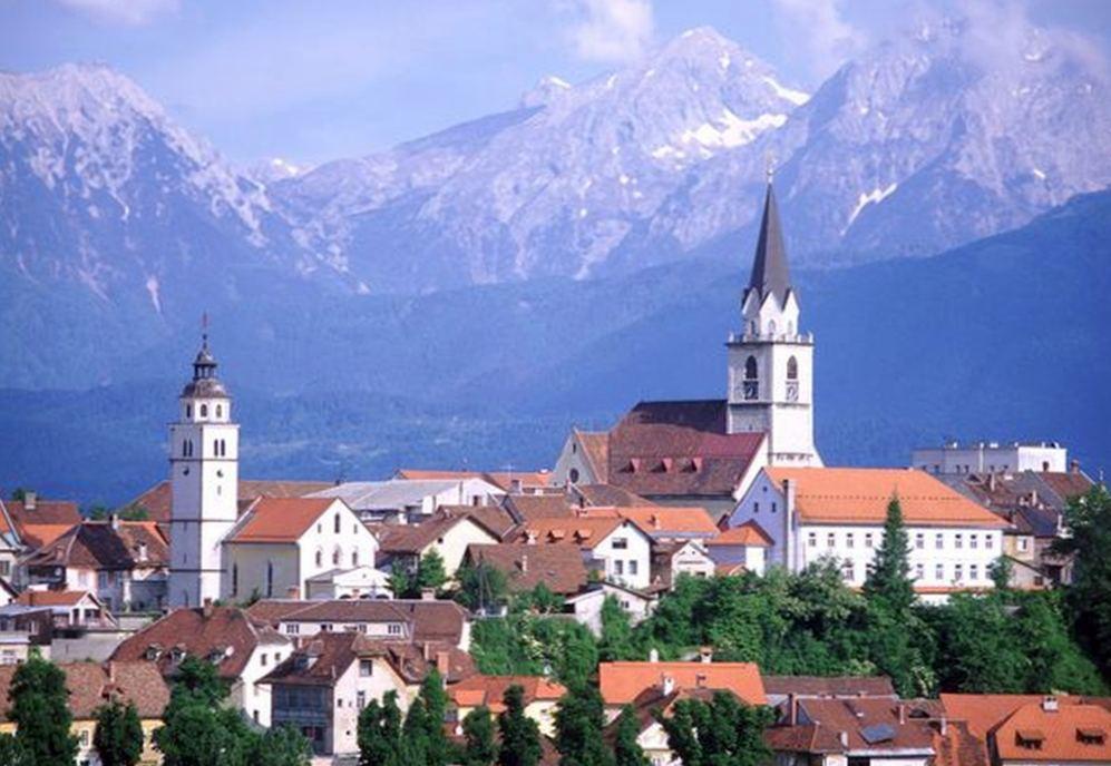 Как приобрести недвижимость в Словении?