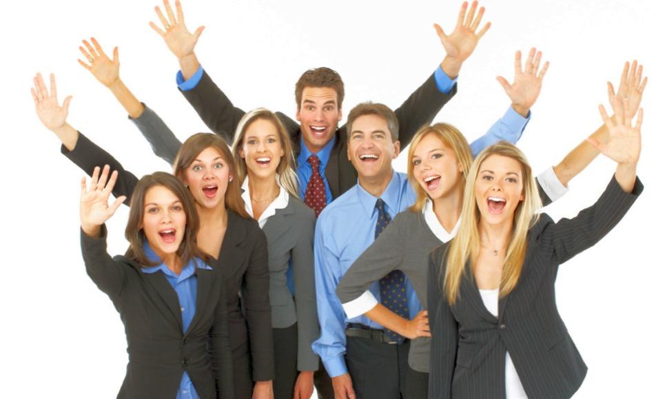 Чем мотивировать сотрудников к труду?