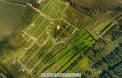Новый метод выбора загородной недвижимости — обзоры с воздуха
