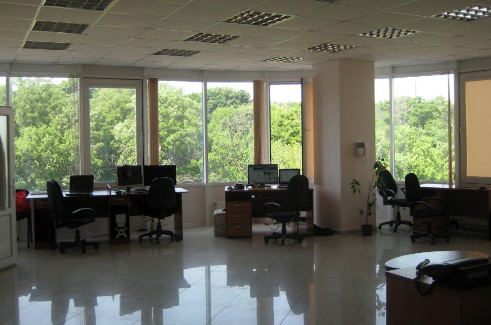 Аренда офисных помещений в Екатеринбурге