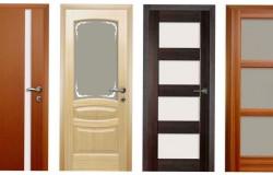 Межкомнатные двери и дверные полотна от интернет-магазина «БЕКАР»