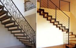 Где можно заказать металлические лестницы в Брянске и Брянской области?