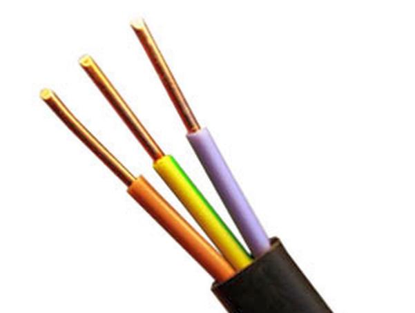 Область применения кабелей ВВГ