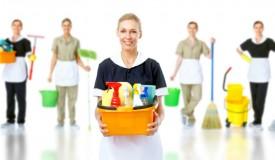 О чистоте и как ее поддерживать