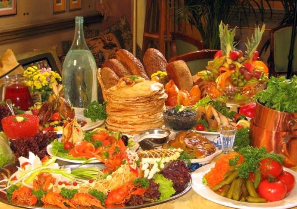 Как попробовать разнообразную кухню не выходя из дома?