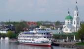 Маленькие круизы по каналам и рекам Санкт-Петербурга