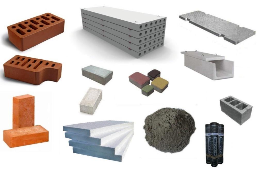 «СТМ-сервис» — это только качественные строительные материалы для любых нужд