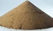 Где используют песок?