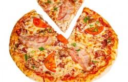 Что лучше: доставка пиццы или пицца по-домашнему?