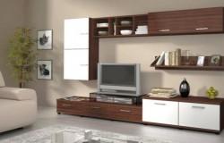 Где в Москве выбирать мебель для гостиной?