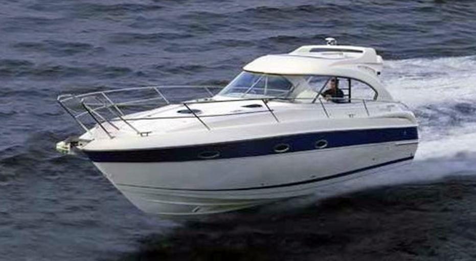 Про ремонт, а также сервис катеров и моторных лодок