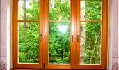 Какими должны быть деревянные окна?