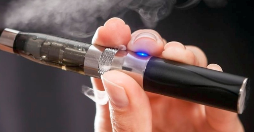 Правильная намотка спирали электронной сигареты