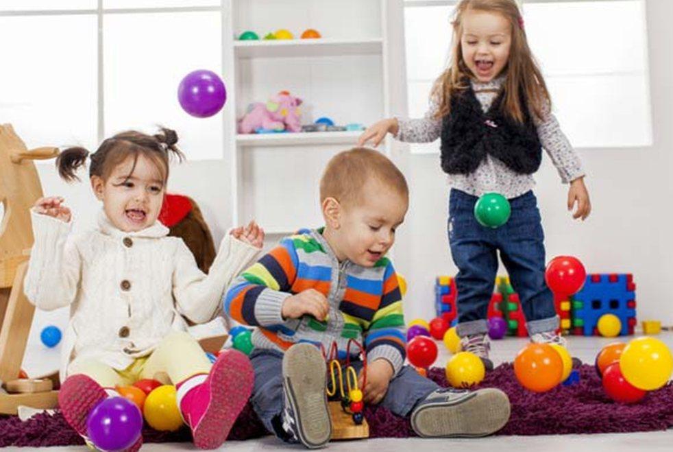 Где выбирать развивающие игрушки для детей?
