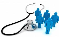 Медицинское страхование в Казахстане