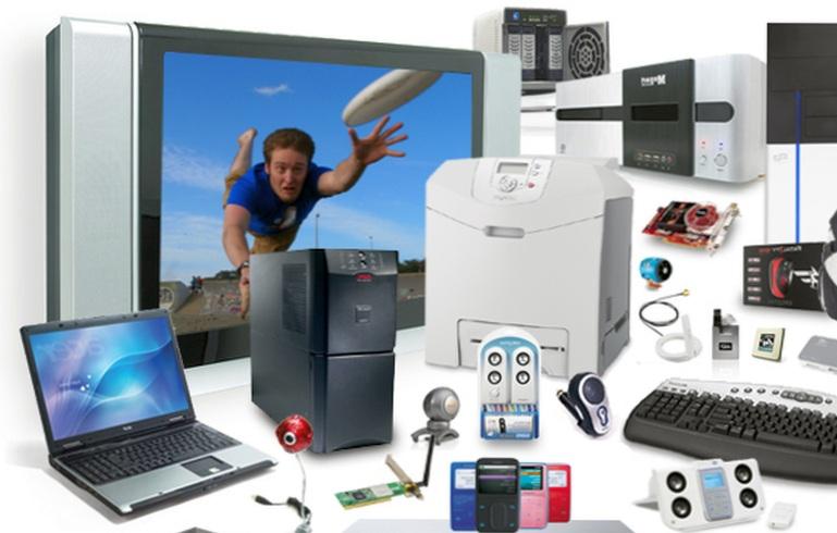 Где можно выбрать надежную оргтехнику и компьютеры?