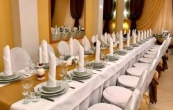 Где в Санкт-Петербурге найти банкетный зал для свадьбы?