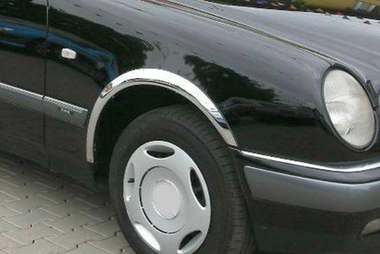 Как защитить колесные арки?