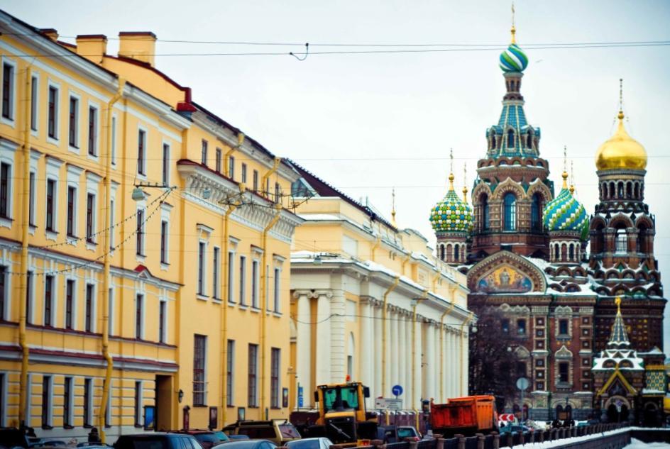 Какую гостиницу в Санкт-Петербурге стоит выбрать?