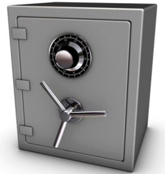 Где можно выбрать сейф в Киеве?