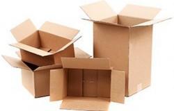 Про производство картонных коробок в Санкт-Петербурге