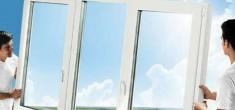 Где заказать полный комплекс работ по ремонту и замене пластиковых окон в Екатеринбурге?