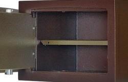 Где можно выбрать сейф взломостойкий?