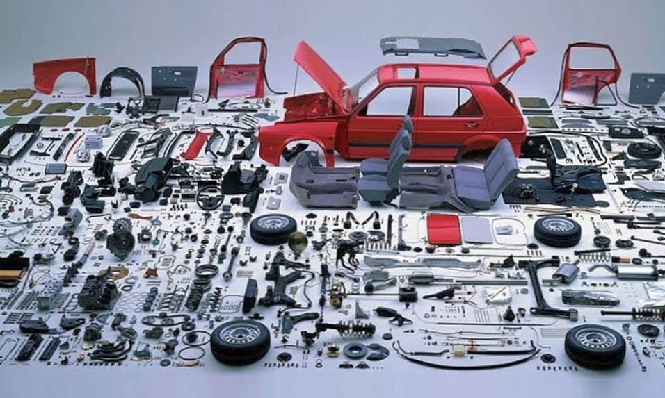 Где в Таллине отремонтировать автомобиль?