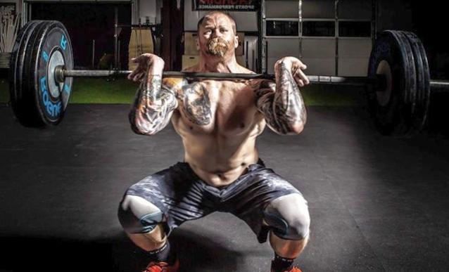 Как ускорить наращивание мускулов?