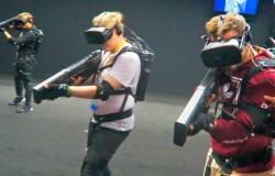 Что такое виртуальная реальность?