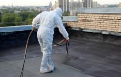 Гидроизоляция крыши. Что это такое?